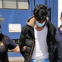 PDI Tarapacá detiene a Venezolano por el homicidio  de otro Venezolano con arma cortante