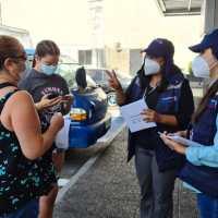 Cuadrilla Sanitaria refuerza medidas de autocuidado en la comunidad