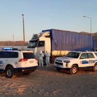 PDI Tarapacá desarticula banda criminal dedicada el robo de camiones con mercaderías de Zofri