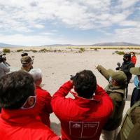 Presidente Piñera firma decreto que permite a las Fuerzas Armadas apoyar el control del tráfico ilícito de personas