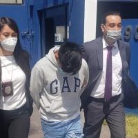 PDI Tarapacá detiene a coautor de homicidio con arma de fuego en Alto Hospicio