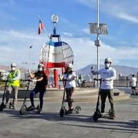 Tarapaqueños y turistas podrán hacer turismo sustentable en Iquique