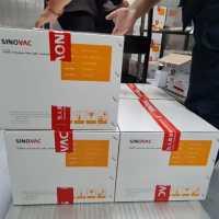Continua exitoso proceso de inmunización en Tarapacá
