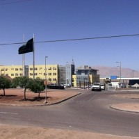Fiscalía formalizó por microtráfico de drogas a abogado detenido ingresando a la cárcel
