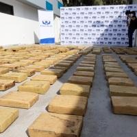 Fiscalía y Brianco detienen banda internacional que traficaba droga entre Iquique y Santiago