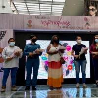 Mall ZOFRI destacó a Mujeres que Inspiran Tarapacá