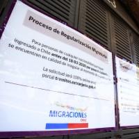 Gobierno inicia segundo proceso extraordinariode regularización migratoria 100% digital