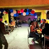 Carabineros detuvo a 18 personas en nueva fiesta clandestina en sector norte de Iquique