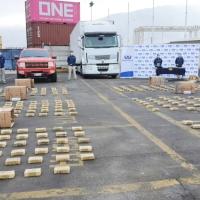 PDI Tarapacá desarticula organización criminal la cual era proveedora de traficantes de droga de la zona central y sur del país