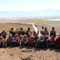 Conadi y la Universidad de Tarapacá, suscriben convenio para continuar estudios antropológicos, históricos, jurídicos y sociales de comunidades indígenas en Tarapacá