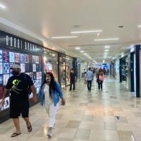 Este lunes 17 de mayo Mall ZOFRI retoma su atención presencial