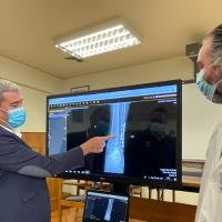 Hospital de Iquique lanzó nuevo portal digital para usuarios