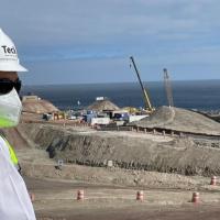 Biministro Jobet destacó proyecto minero que genera 22 mil empleos en Tarapacá
