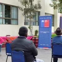 Comunidades Aymaras reciben estudios de relevancia histórica mediante convenio entre Conadi y la Universidad de Tarapacá