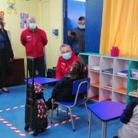 Durante las próximas dos semanas cerca de 250 colegios abrirán sus puertas en Tarapacá