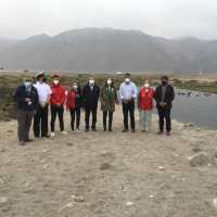 Desembocadura del Río Loa es declarada Santuario de la Naturaleza