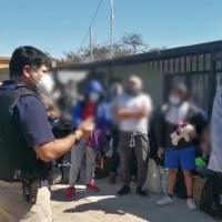 Profesora Venezolana en Alto Hospicio lideraba banda de tráfico de inmigrantes