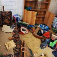 Desvalijan casas de funcionarios municipales en Colchane