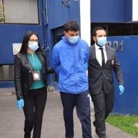 Fiscalía formalizó a dos imputados por homicidio de adolescente ocurrido en Iquique