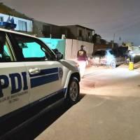 PDI Tarapacá investiga homicidio frustrado en contra de un joven de 20 años