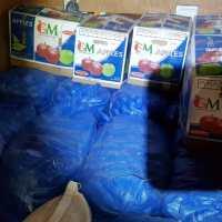 SAG combate el ingreso clandestino e intercepta 1.800 kilos de productos agropecuarios