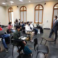 MINEDUC: El90%de las instituciones de educación superior de la región están en condiciones de retornar a clases presenciales sin distanciamiento social ni restricciones de aforo