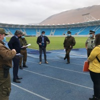 Se confirma aforo de 7.656 espectadores para partido de Iquique con Unión San Felipe